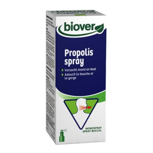 Propolis Spray Biover