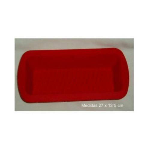 Molde silicona Repostería Cake