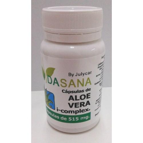 AloeVera I-Complex VidaSanaByJulycar