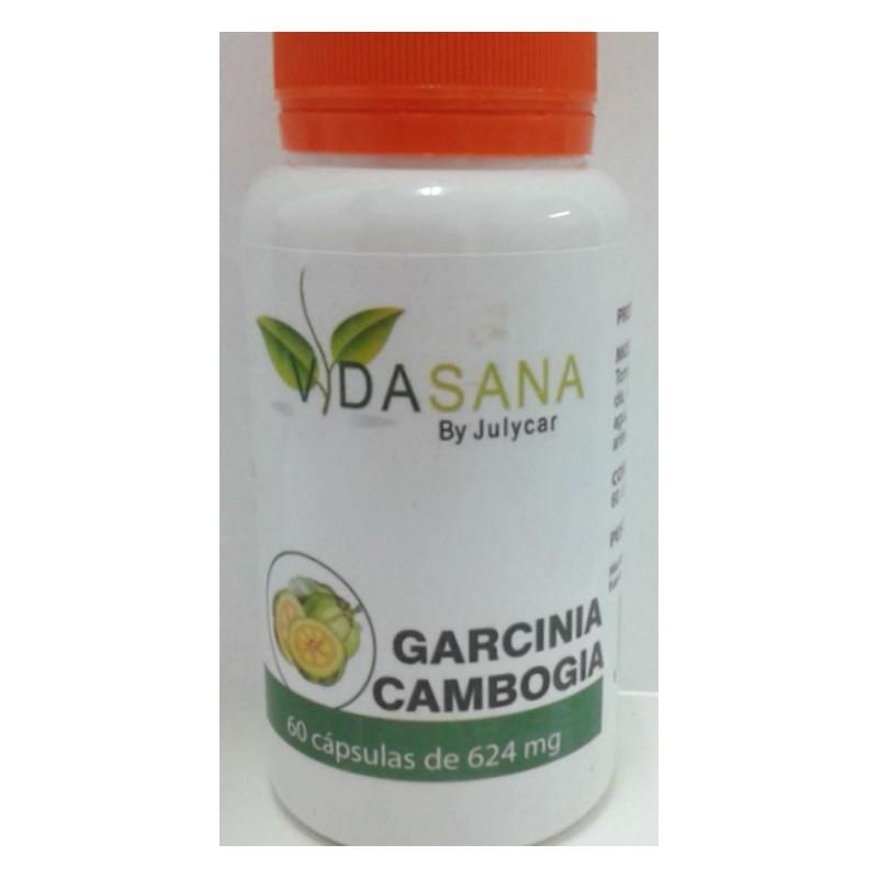 Garcina Cambogia VidaSanaByJulycar