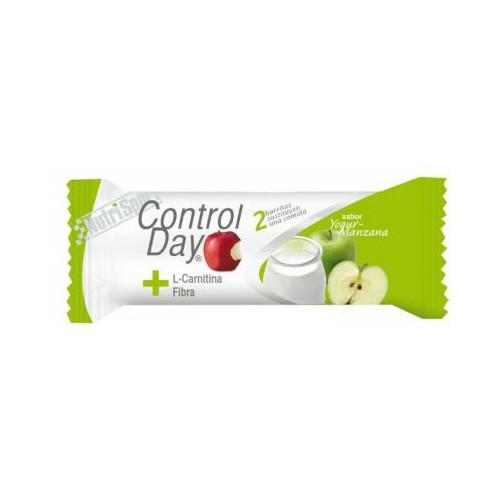 Barrita Control day Nutri Sport