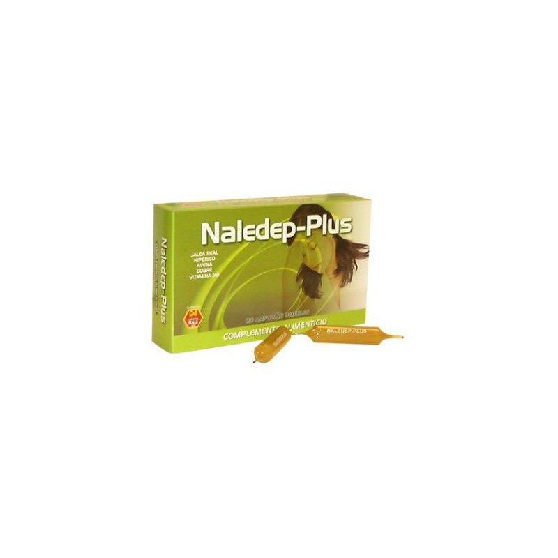 Naledep-Plus