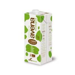 La Bebida de Avena + calcio Ecológica de Soria Natural