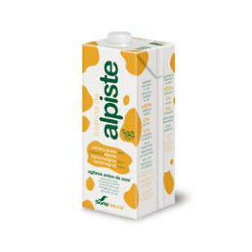 Bebida de Alpiste BIO Soria Natural