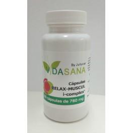 Relax-Muscul I-Complex VidaSanaByJulycar