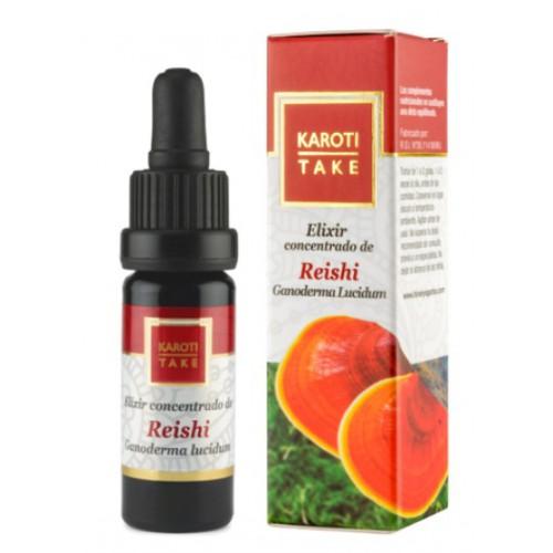 Elixir Reishi Karoti-Take
