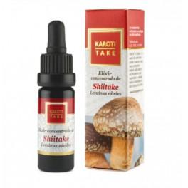 Elixir Shiitake Karoti-Take