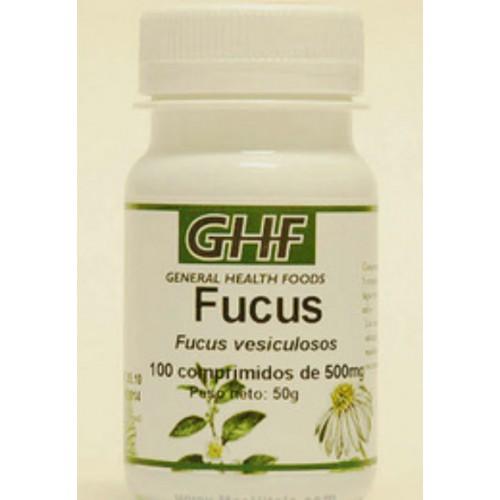 Fucus GHF