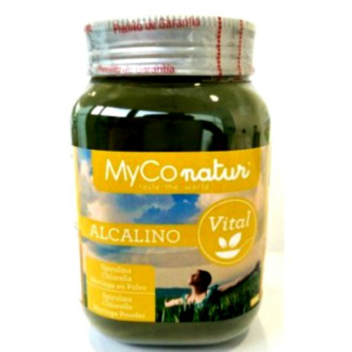 Alcalino Vital MyCOnatur
