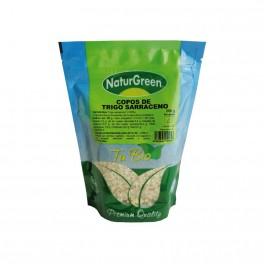 Copos de trigo sarraceno NaturGreen