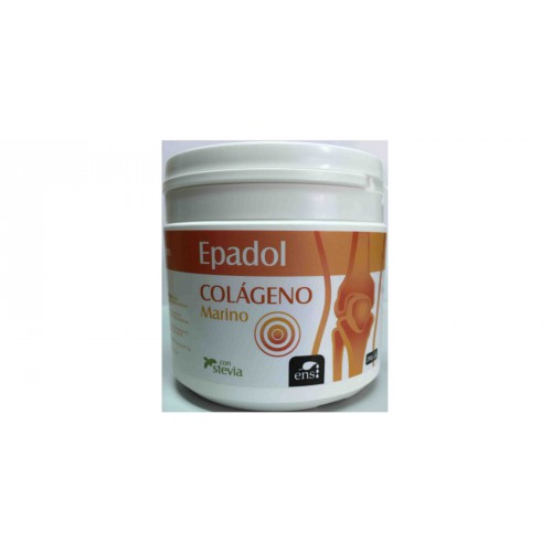 EPADOL Colágeno Marino con Stevia