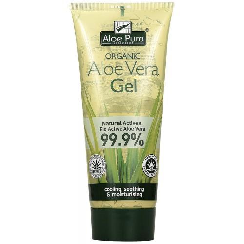 Gel de AloeVera para la piel