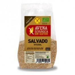 Salvado de Avena integral SIN Gluten