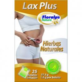 Lax Plus - Sen infusión