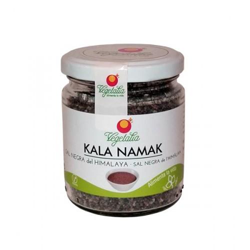 Sal Negra del Himalaya BIO - KALA NAMAK