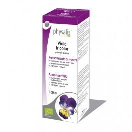 Viola Tricolor extracto
