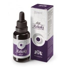 Elixir Ashoki Armoniza y Regenera