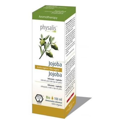 Aceite de Jojoba Physalis