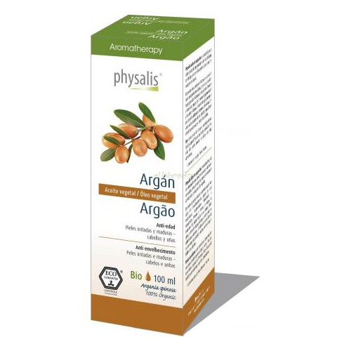 Aceite de Argán Bio Physalis
