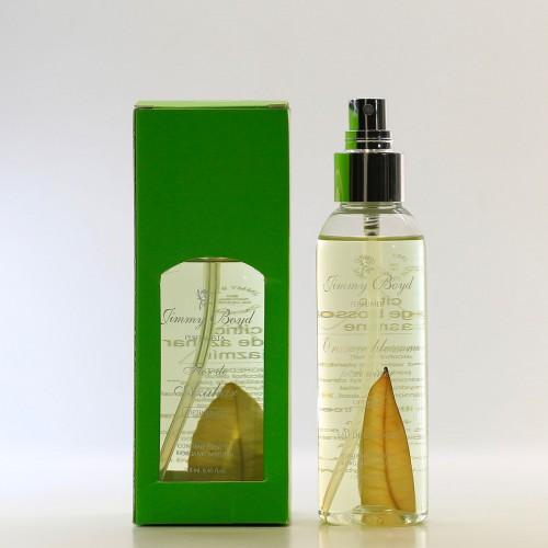 Agua de Flor de Azahar de 250 ml, fragancia Biorganic