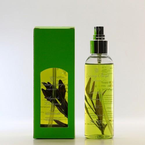 Agua de Lavanda provenzal de 250 ml, fragancia Biorganic