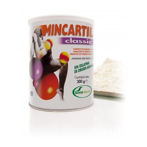 Mincartil classic