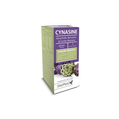 Cynasine extracto