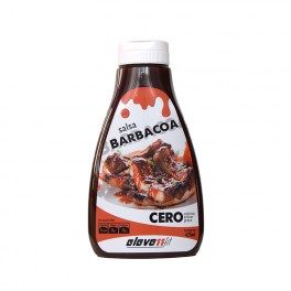 Salsa Barbacoa 0% azúcares ELEVENFIT