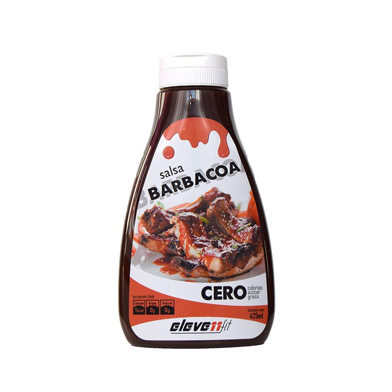 salsa barbecue dietetica dukana