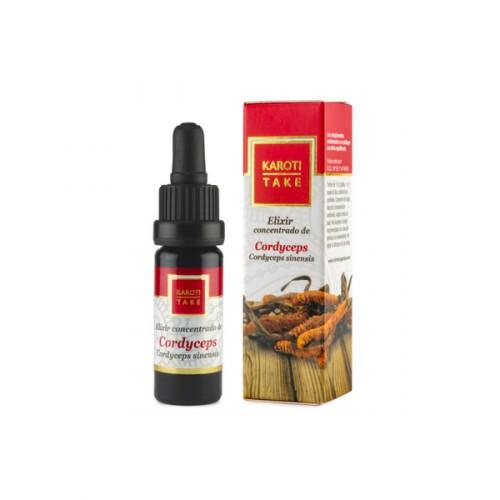 Elixir Cordyceps Karoti Take