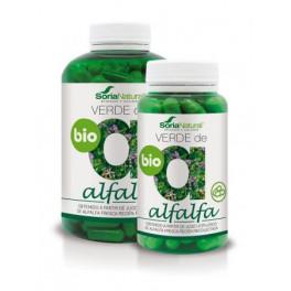 Verde de Alfalfa BIO Soria Natural