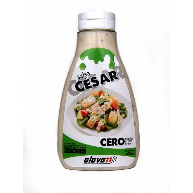 Salsa Cesar 0% azúcares ELEVENFIT