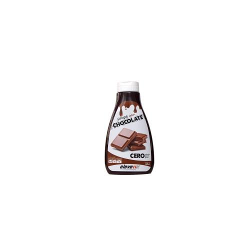 Sirope chocolate 0% azúcares ELEVENFIT