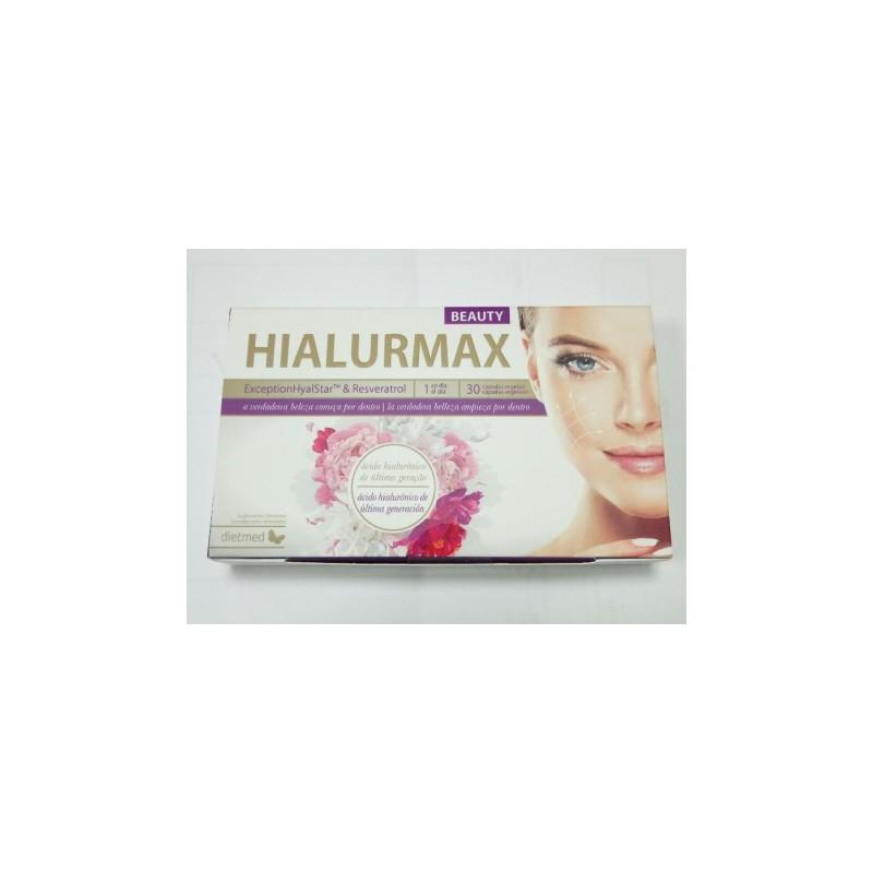 Ácido Hialurónico HIALURMAX
