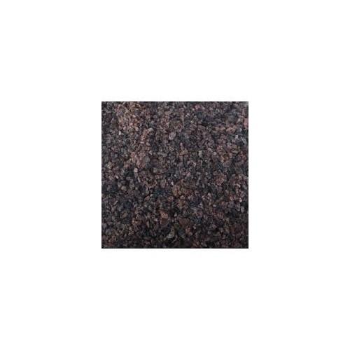 Sal negra gruesa del Himalaya