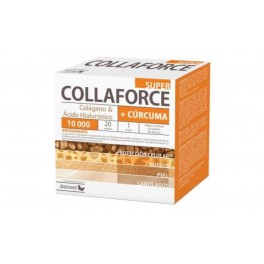 COLLAFORCE SUPER +CÚRCUMA
