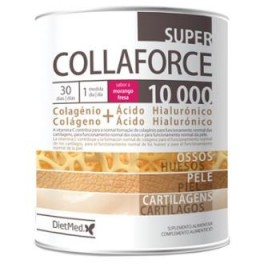Super Collaforce 10.000 (colageno y acido hialuronico) de Dietmed