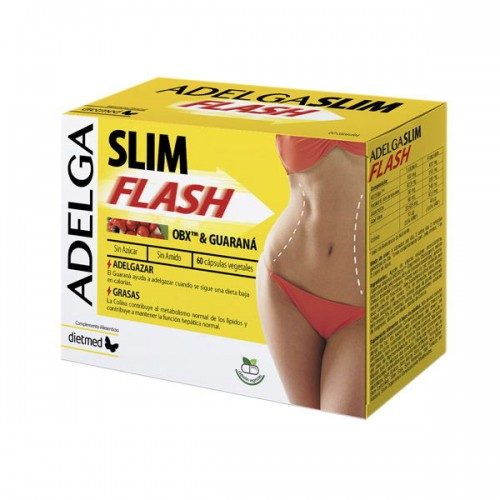 SLIM FLASH ADELGAZA