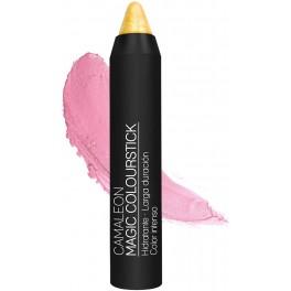 Barra de labios permanente Camaleon Color Amarillo (Rosa Claro)