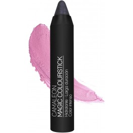 Barra de labios permanente Camaleon Color Gris (Lila Morado claro )