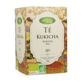 Té Kukicha BIO