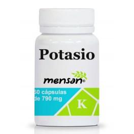 Potasio (K gluconato)