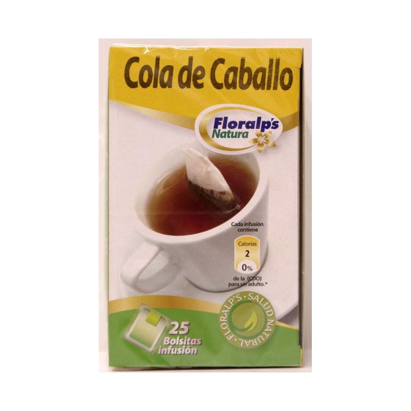 Cola de Caballo infusión