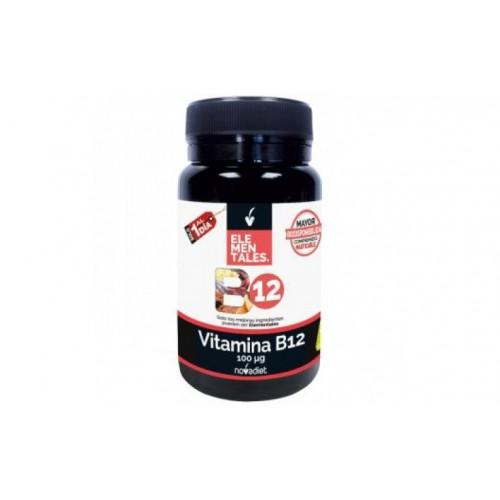 Vitamina B12 masticable