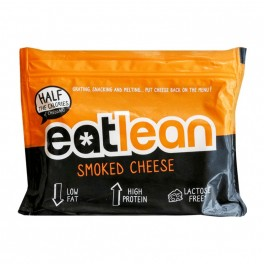 Queso Eatlean Ahumado 3% mg