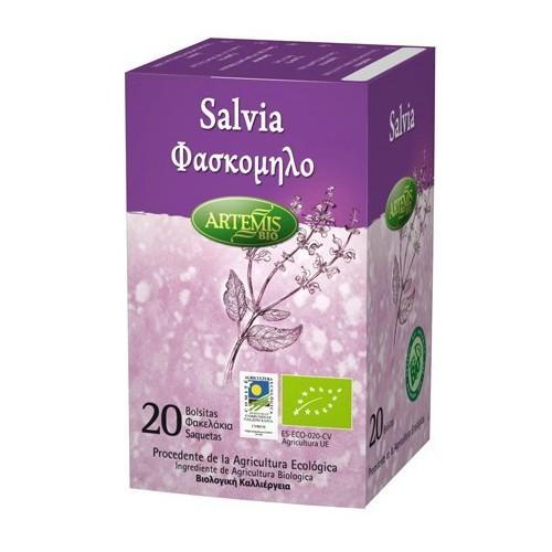 Salvia Infusión