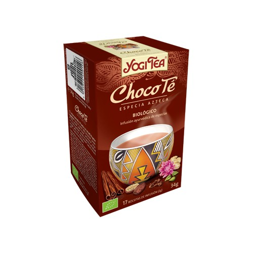 Yogi Tea ChocoTé