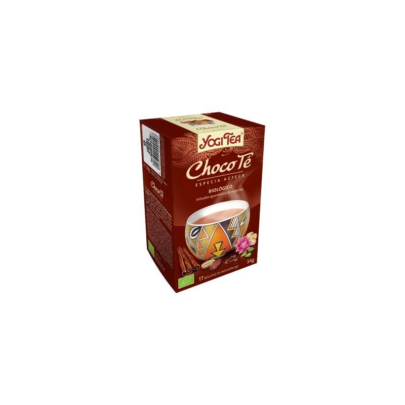 Yogi Tea ChocoTé