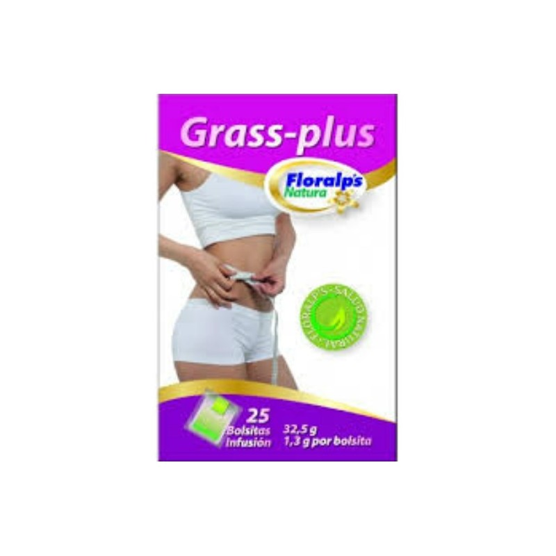 Grass-plus floralp´s