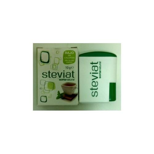 Stevia de Soria Natural